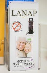 LANAP Pamphlet
