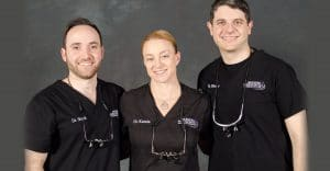 Modern Periodontics team
